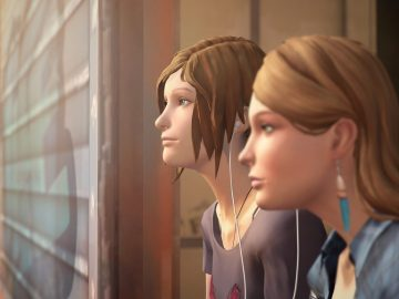 Life is Strange: Before the Storm Episode 1 Awake – Optional Graffiti Locations