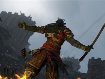 For Honor Goes F2P This Weekend