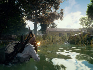 Over 8 Million PLAYERUNKNOWN'S Battlegrounds Copies Sold