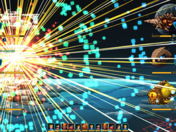 Retro Space Sim Halcyon 6: Lightspeed Edition Launches on Steam