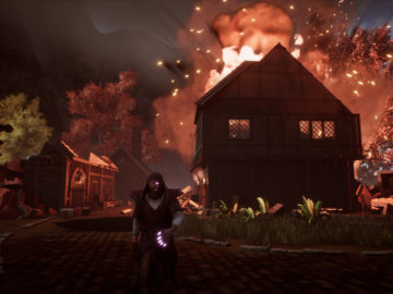 Fictorum Unleashes its Magical RPG Claws on PC, GOG