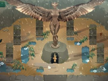 Songbringer Impressions – A SNES-esque Adventure Game