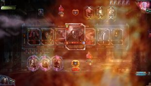 VEmpire – The Kings of Darkness Sharpens its Deck-Building Fangs on Steam