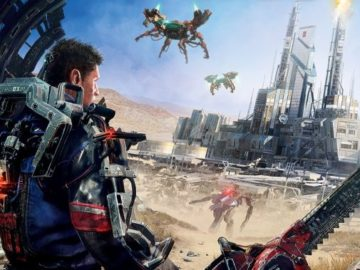 The Surge Will Make Use Of Xbox One X Enhancements; No Switch Port Planned