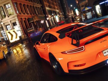 The Crew 2 Minimum and Recommended PC Configurations Revealed