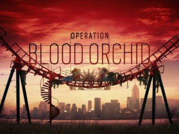 Rainbow Six: Siege – Operation Blood Orchid Releases This Month