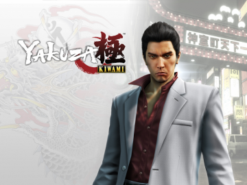 Yakuza Kiwami: Where To Find The Hidden Weapon Shop | Collectibles Guide