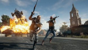 PlayerUnknown's Battlegrounds May Be Banned In China