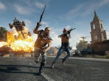 PUBG Will Be Getting A Mobile Version