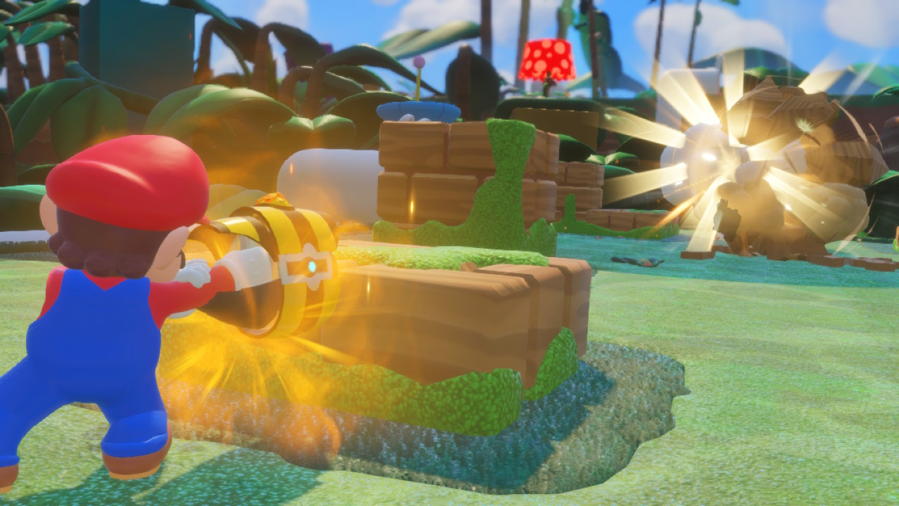 Mario + Rabbids: Here's How To Beat Every Enemy Type | Tips & Tricks