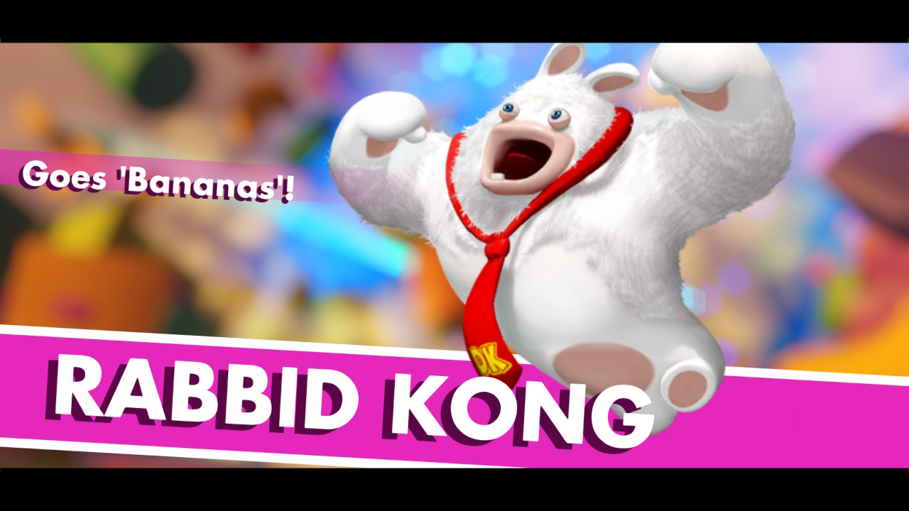 Mario + Rabbids: How To Beat Rabbid Kong | World 1 Boss Guide