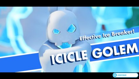 Mario + Rabbids: How To Beat The Icicle Golem | World 2 Boss Guide