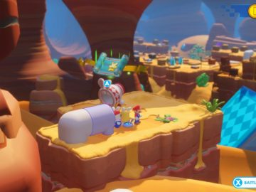 Mario + Rabbids: How To Unlock All Secret Chapters | Locations Guide