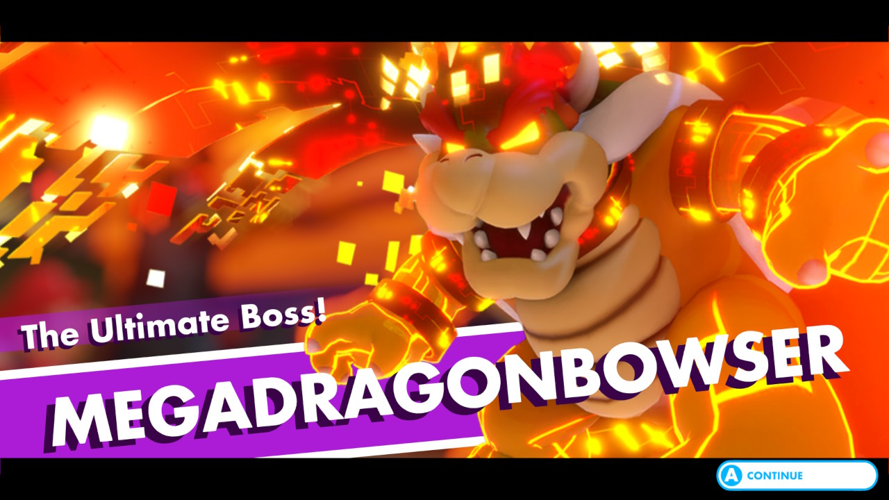 Mario + Rabbids: How To Beat MegaDragonBowser | World 4 Boss Guide