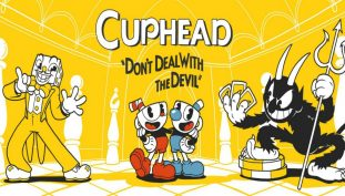 cuphead, xbox one, pc, review, impressions