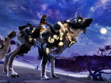 Impressions: Guild Wars 2: Path of Fire Expansion – Now With Mounts