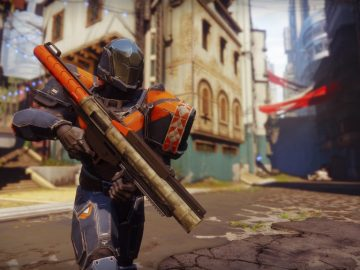 Destiny 2: Here's How End-Game Power Levels Work | 260+ PL Guide
