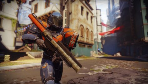 Destiny 2: Here's How End-Game Power Levels Work   260+ PL Guide