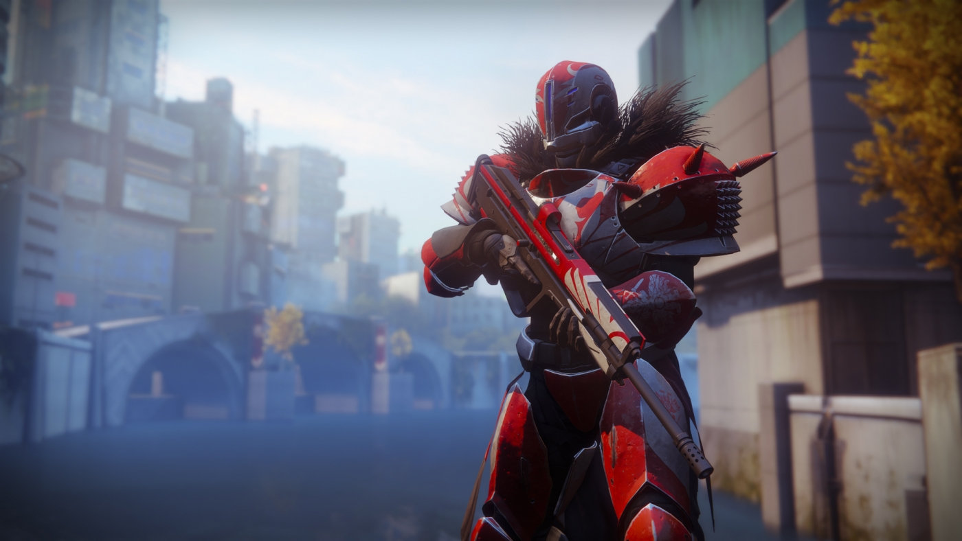 Destiny 2: What Role Is Best For You? | Titan, Warlock