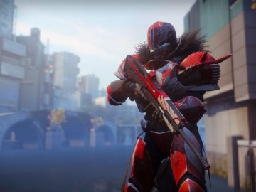 Destiny 2: Here's How You Can Unlock The Crucible | PVP Guide