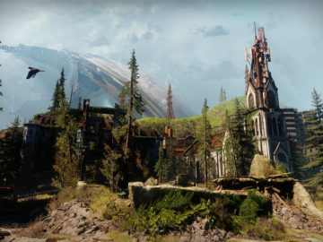 Destiny 2: Want A Sparrow? Here's How To Get One | Mount Unlock Guide