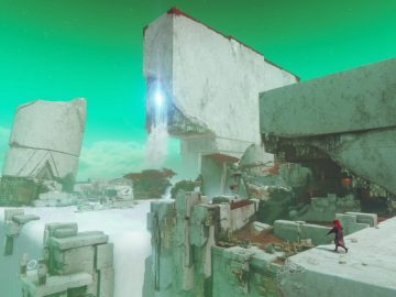Destiny 2: How To Activate All 8 Heroic Public Events | Secret Events Guide