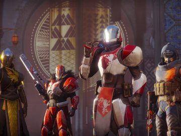 Destiny 2: What Role Is Best For You? | Titan, Warlock & Hunter Class Guide