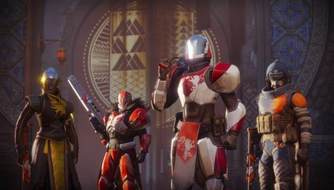 Destiny 2: What Role Is Best For You?   Titan, Warlock & Hunter Class Guide