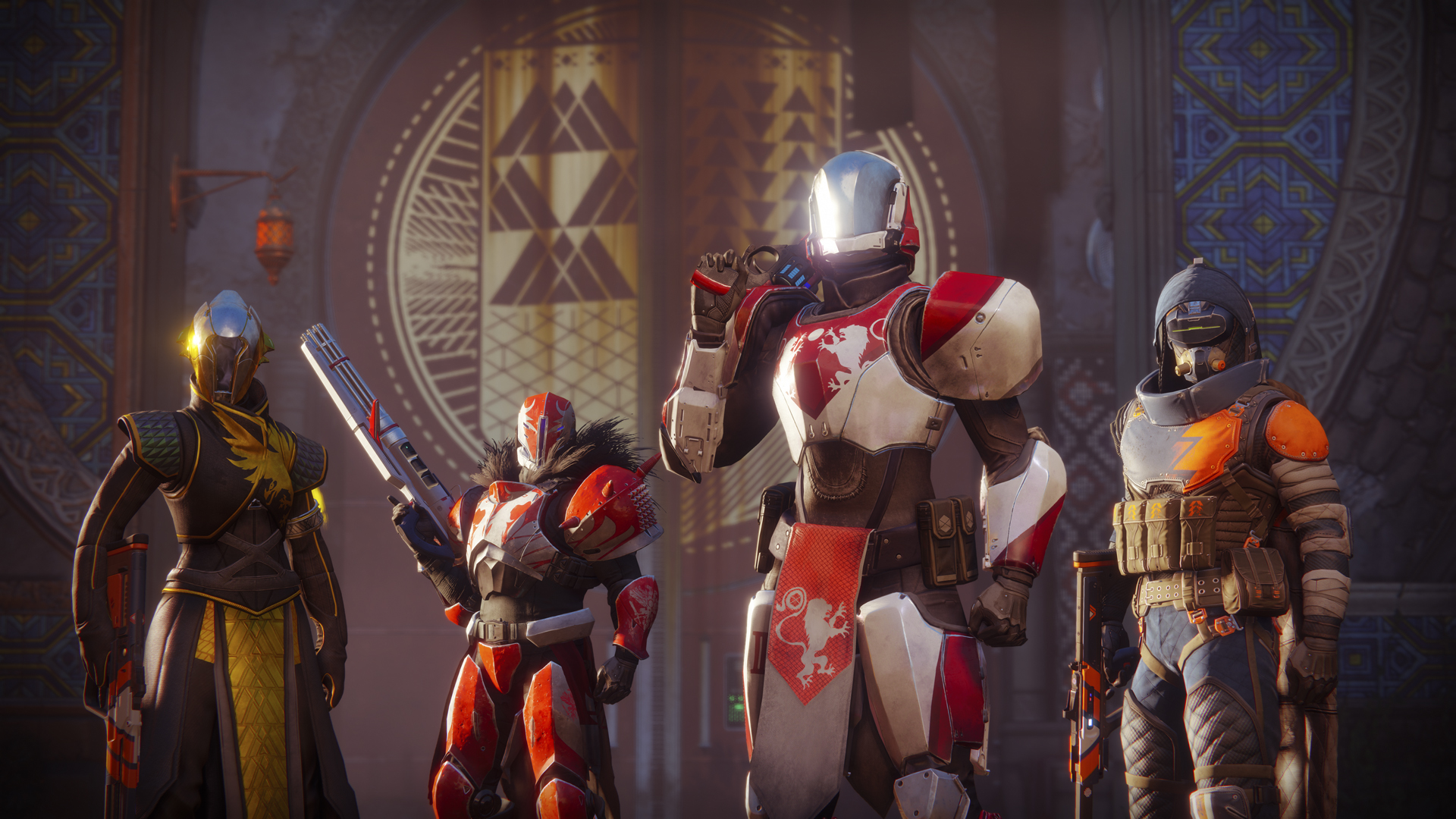Destiny 2 Issue Prevents Players From Receiving MIDA Mini-Tool