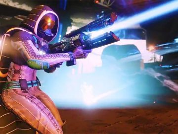 Destiny 2: How To Get Every Exotic Weapon | All Exotics List [UPDATED]
