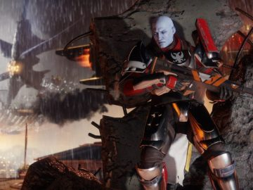 Destiny 2: Here's The Best Way (So Far) To Farm Exotic Engrams