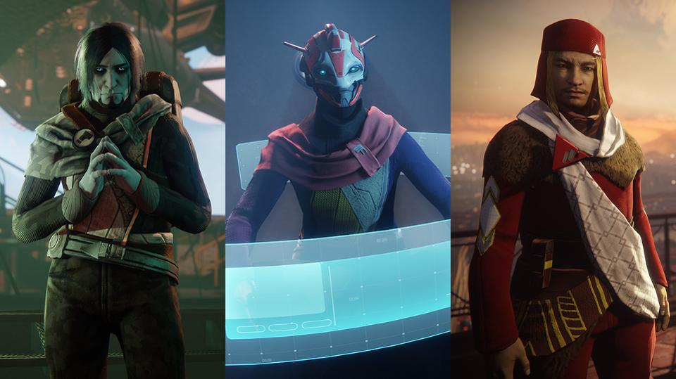 Destiny 2: Use This Trick To Farm Unlimited Faction Rally Tokens