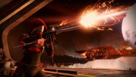 Destiny 2: How To Get Legendary Shards   Exotic Currency Guide