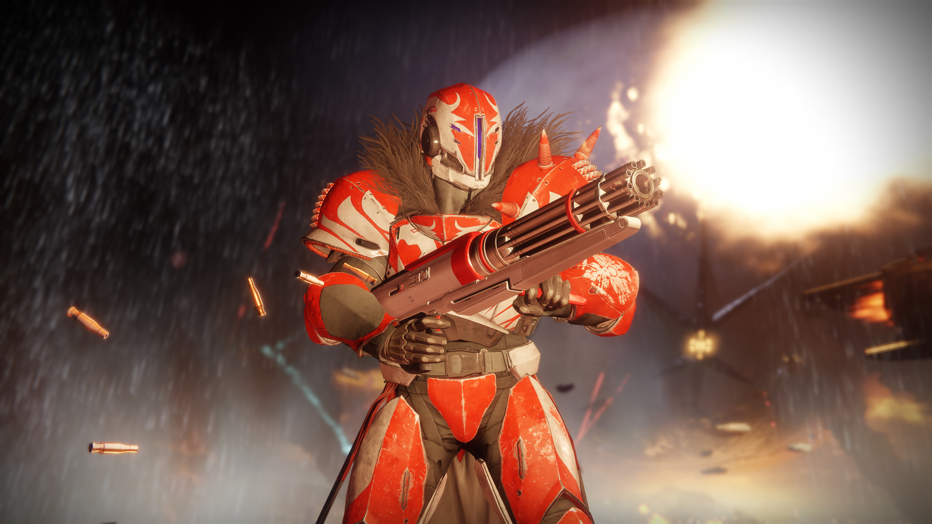 Destiny 2: What Role Is Best For You? | Titan, Warlock & Hunter