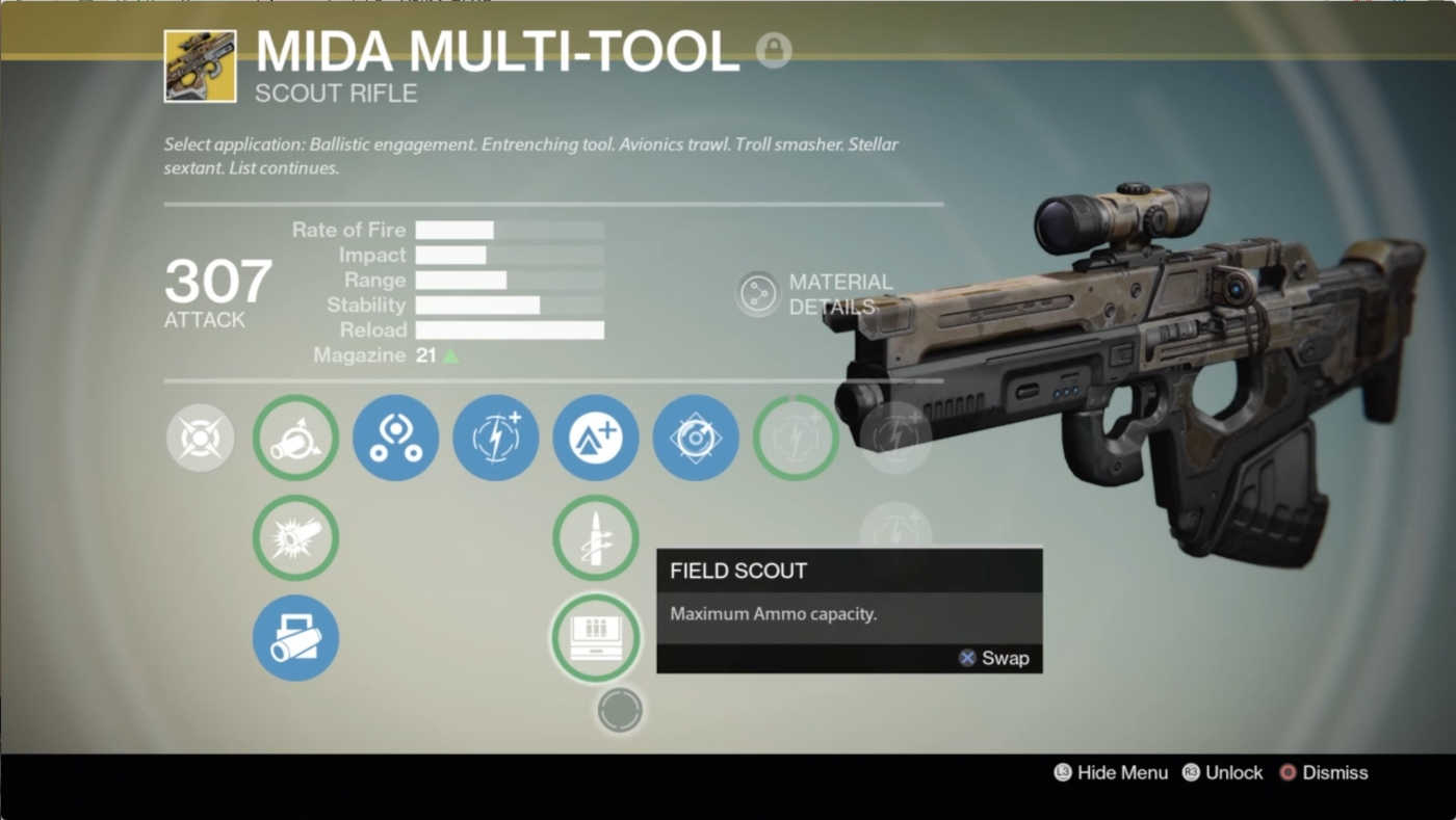 Destiny 2 How To Get Every Exotic Weapon All Exotics