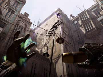 Dishonored: Death of the Outsider – All Contracts Guide | Mission 2