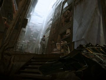 Dishonored: Death of the Outsider – How To Rob Every Black Market