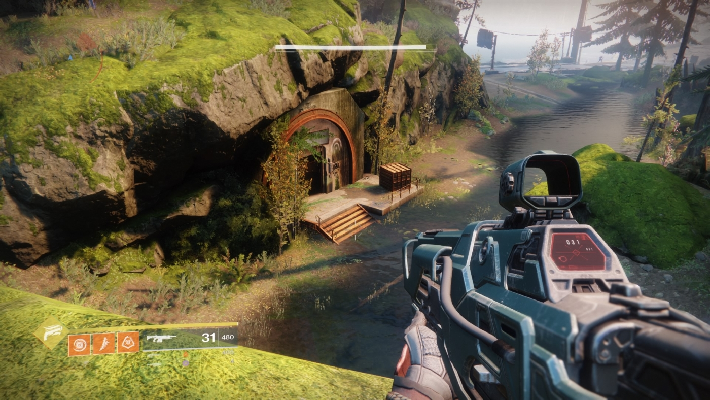 Destiny 2 All Lost Sectors Dungeon Locations Guide Earth Gameranx