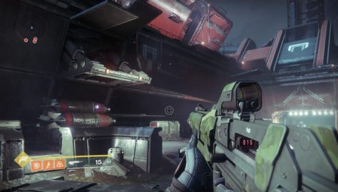 Destiny 2: All Scannable Objects Locations Guide | Earth
