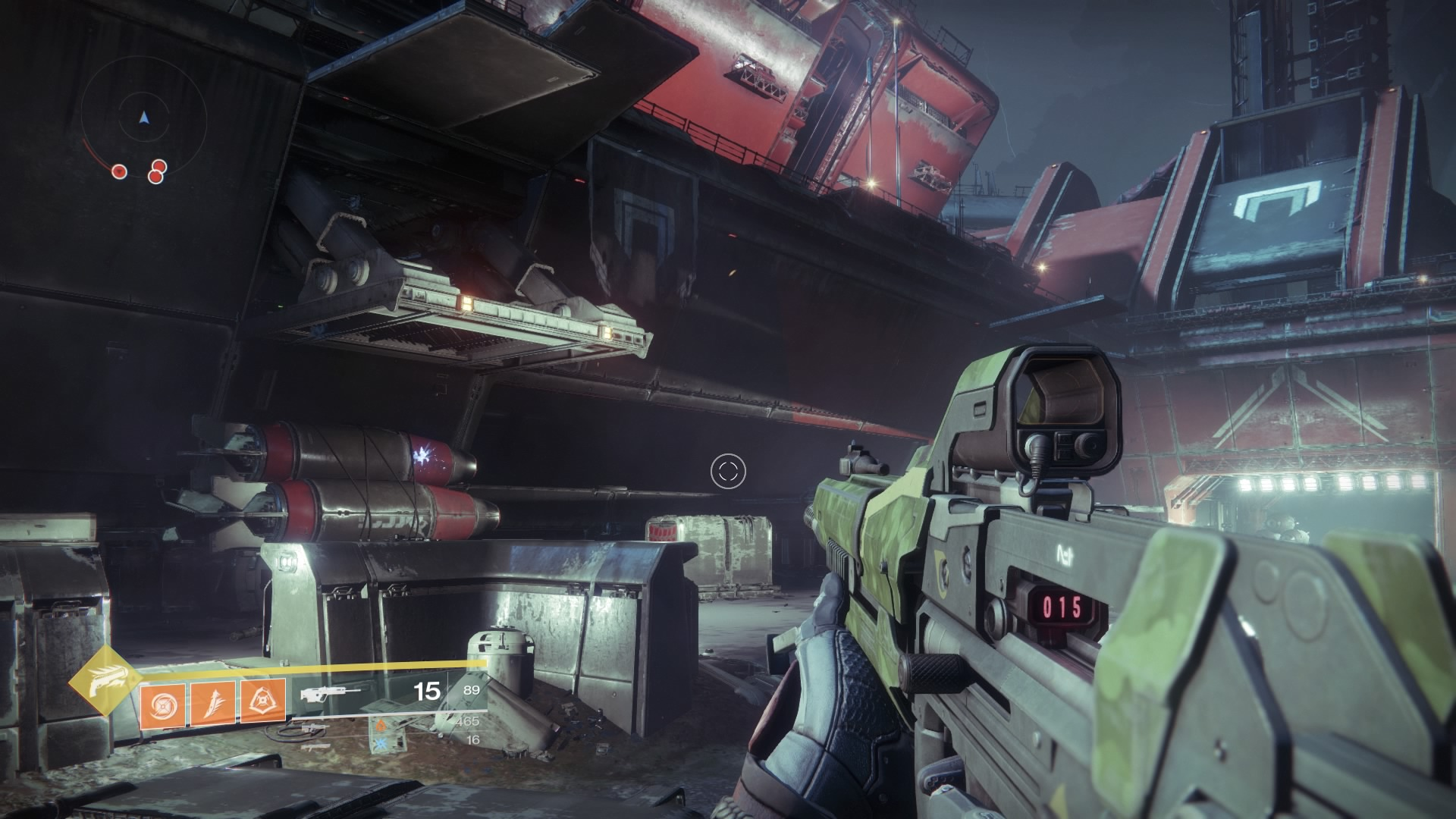 Destiny 2: All Scannable Objects Locations Guide | Earth - Gameranx