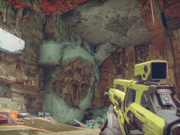 Destiny 2: All Lost Sectors Dungeon Locations Guide | Nessus