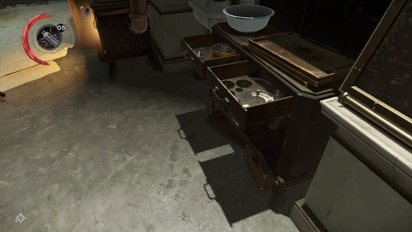 Dishonored Can You Kill Dogs