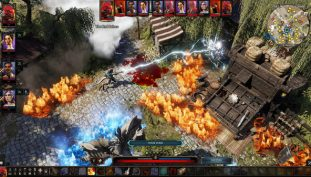 Divinity: Original Sin 2 Sells 650,000 Copies in 18 Days