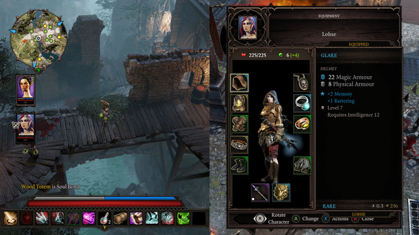 Divinity: Original Sin 2 - All Skill Book Combinations | Complete