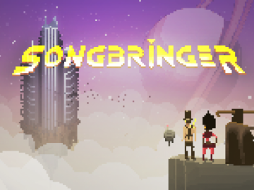 Songbringer Launches on PS4 Today