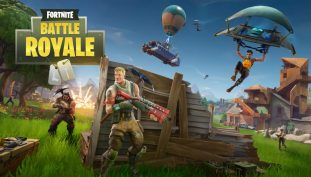 Fortnite: Battle Royale 1.6.4 Patch Released