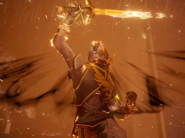 Destiny 2: Dawnblade Breakdown | Class Guide