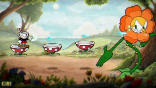 Cuphead: How To Defeat Floral Fury | Boss Guide