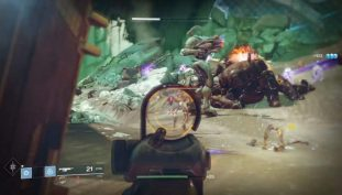 Destiny 2: How To Defeat Acanthos | Bosses Guide