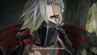 Code Vein Receives First Story Trailer